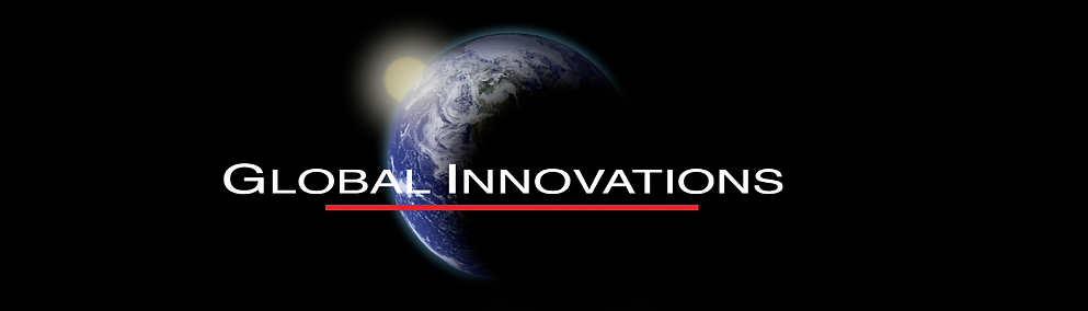 Global Innovations Inc. state of teh art integrated smart seismic sensor systems