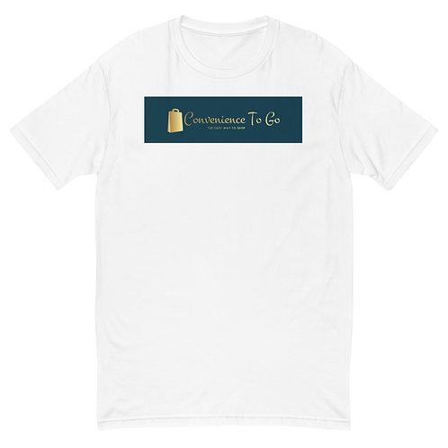 Short Sleeve Convenience T-shirt