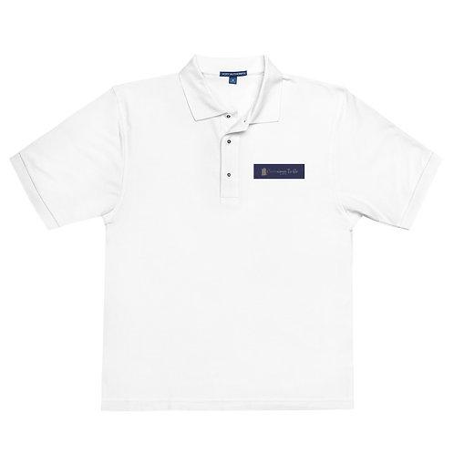 Men's Premium Convenience Polo