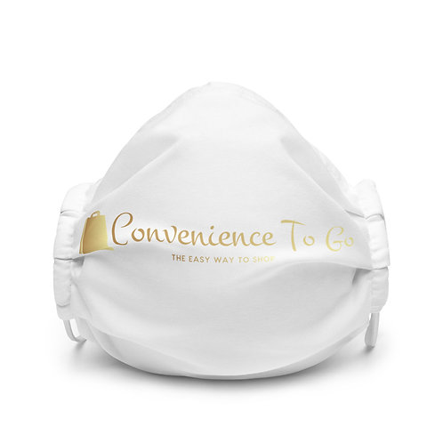 Convenience face mask
