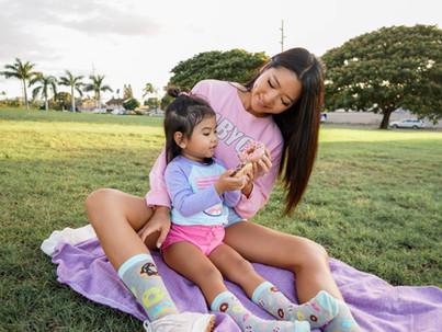 K Bell Mommy & Me