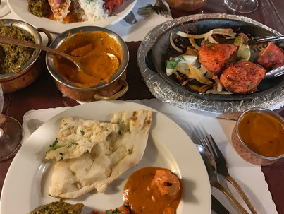 Best Indian Restaurant on Maui