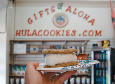 Best Ice Cream Shops in Maui
