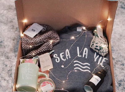 Coastal Co Winter Box