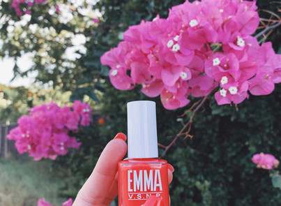 EMMA BEAUTY South Beach Summer Collection