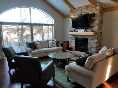 Custom Livingroom