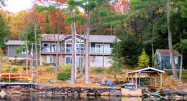Custom Bala Cottage