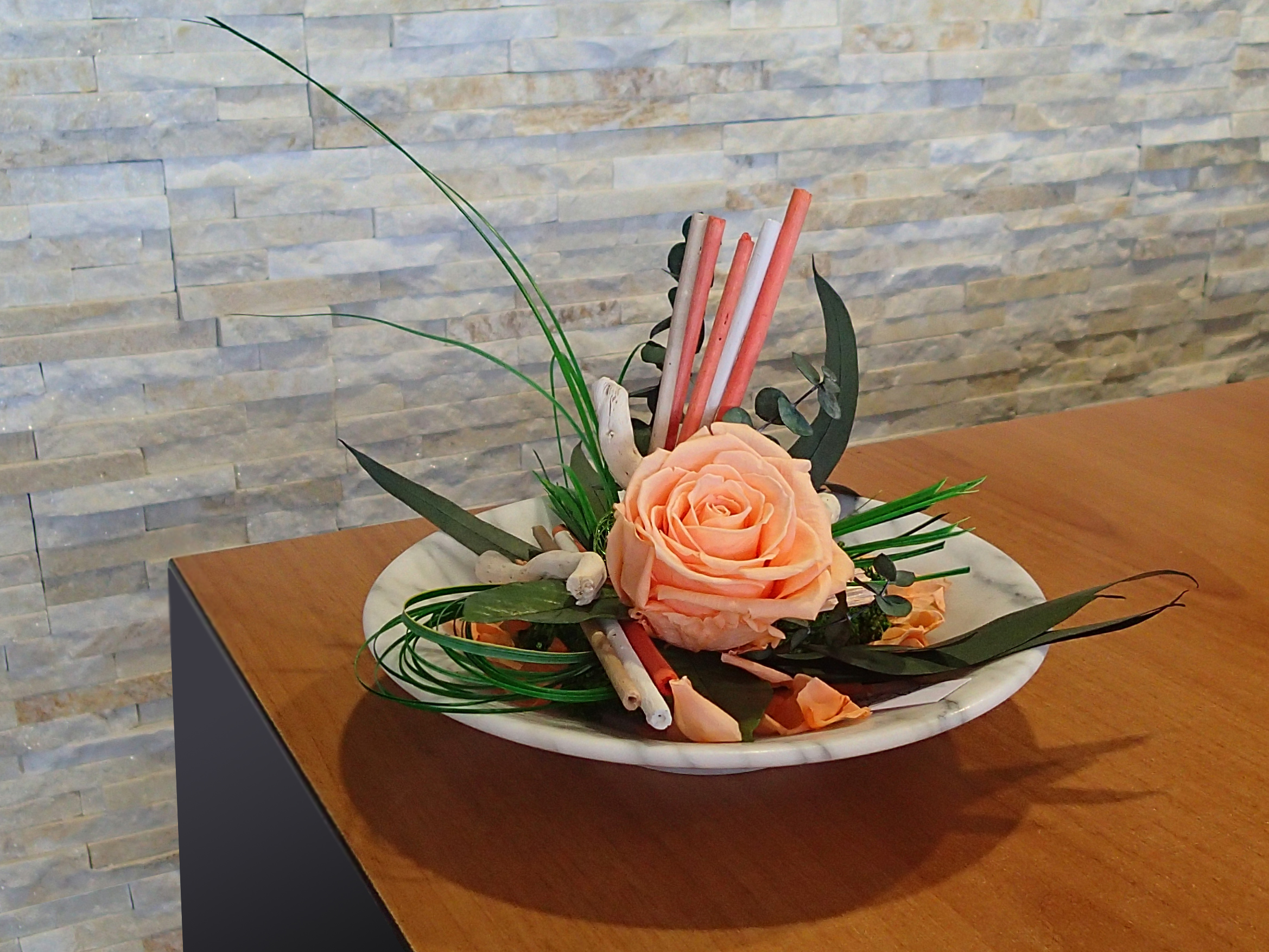 rose saumon bancone G_1