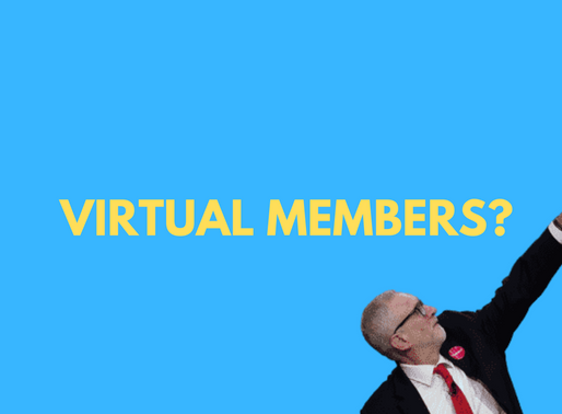 Virtual Members?