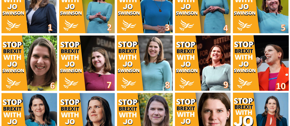What is A/B testing? Examples from the Liberal Democrats during the 2019 general election
