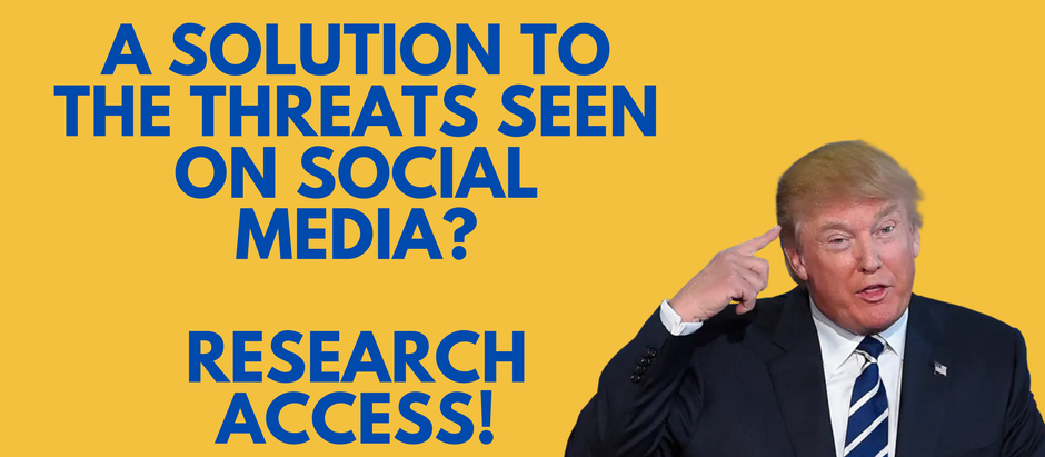 Best ways of reducing the effects of misinformation on social media platforms?