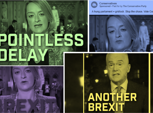 'Edit the Win'— How parties reusing broadcaster content fans the flames of polarisation