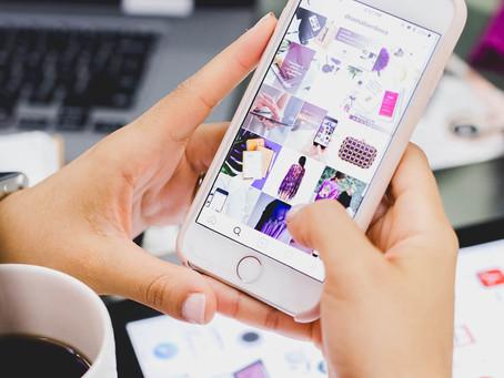 Instagram Personal vs. de Negocios