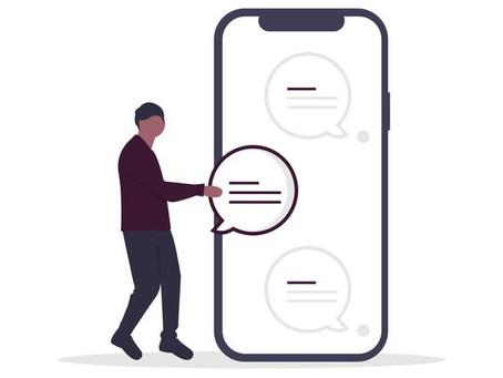 Canales de servicio al cliente online - parte 3