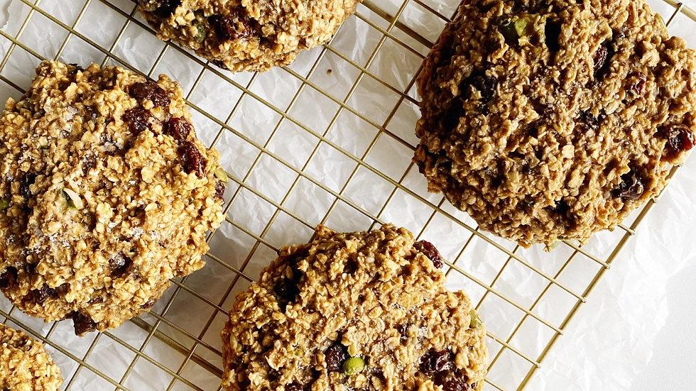 Breakfast Cookies (2 per order)