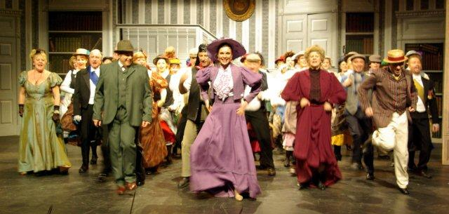My Fair Lady 2008