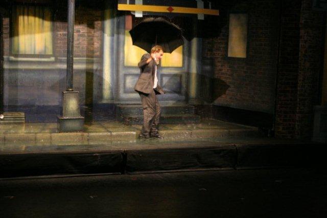 Singin' In The Rain 2007