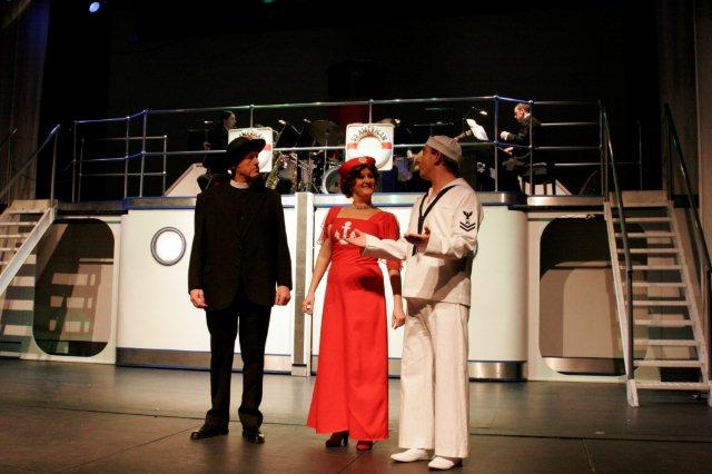 Anything Goes 2009
