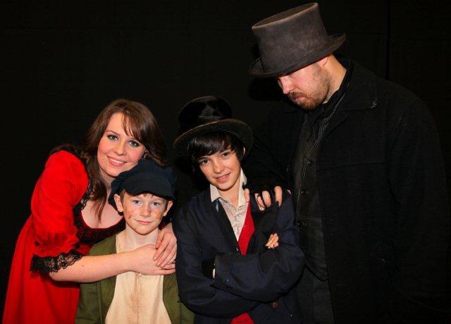 Oliver 2011
