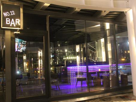 22號碼頭酒吧