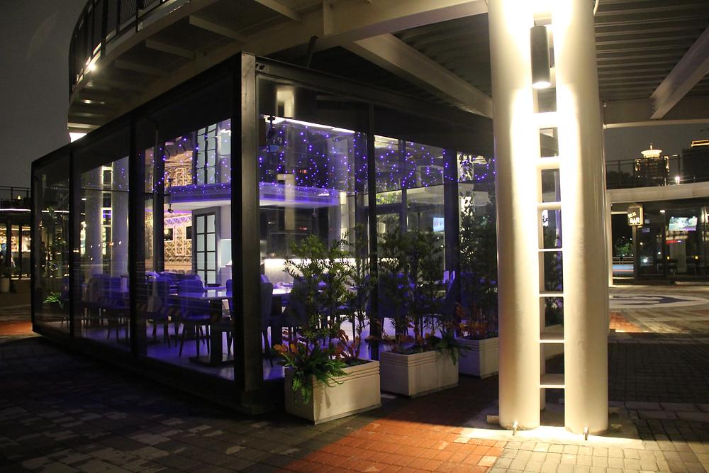 22號碼頭海景餐廳