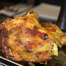 炭烤墨西哥風味雞腿