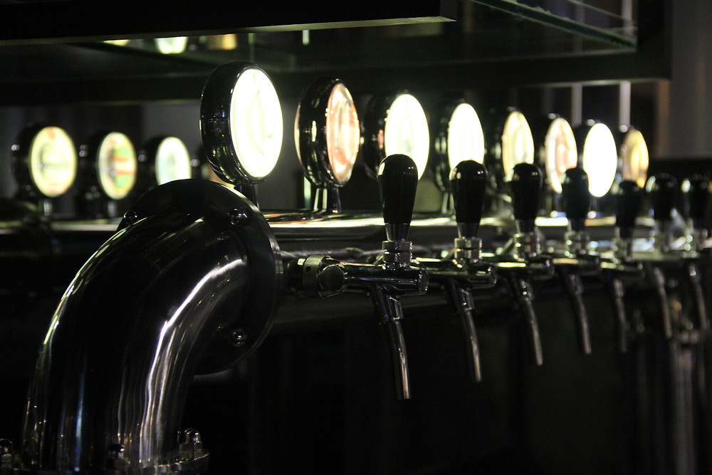 22號碼頭海景餐廳-德國精釀啤酒