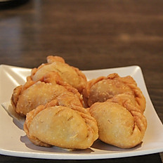 阿根廷道地餡餅(Empanada)