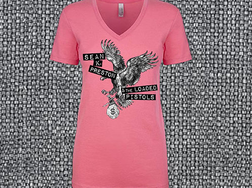 Womens - Eagle (Pink)