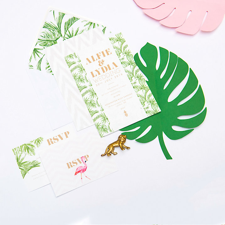 abigail warner tropical invite john lewis