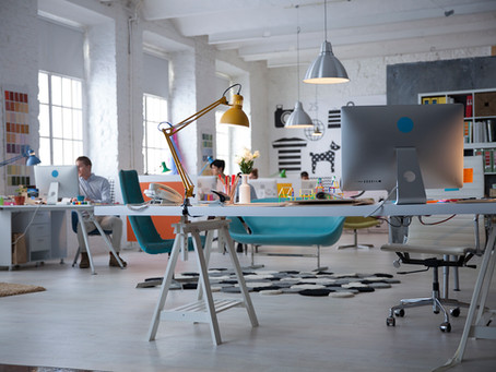 How to keep focus in an open space office