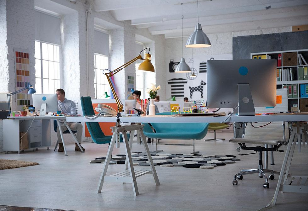 d co bureau architecte. Black Bedroom Furniture Sets. Home Design Ideas