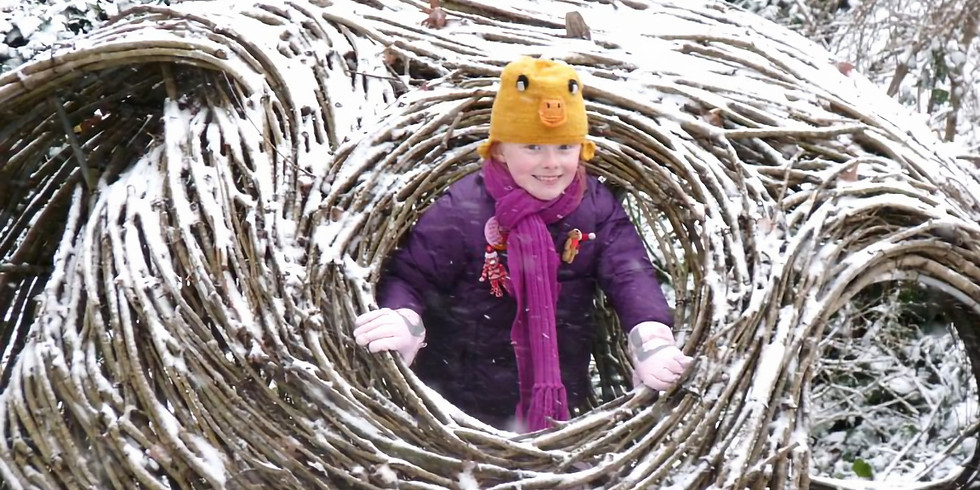 Nature Nuggets: Animals in Winter (Youth Program)