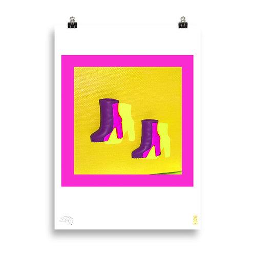 Art Frankie - Keep on walking