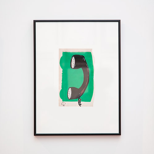 """Telefoni"" -Art Frankie"