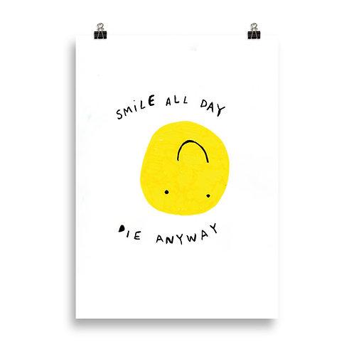 Jessica Ritar - Smile all day