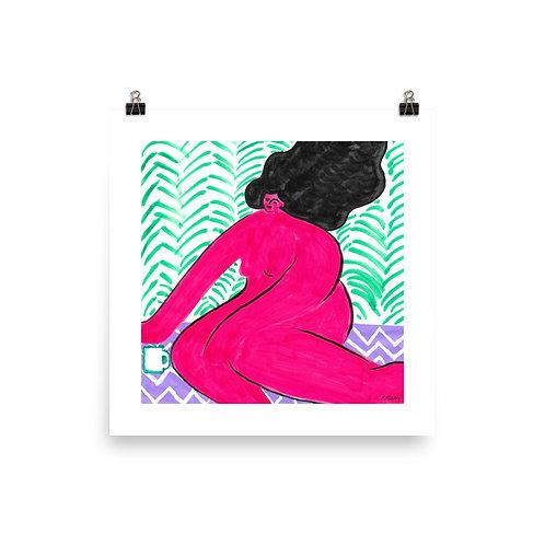 Madelen Möllard - Pink Lady