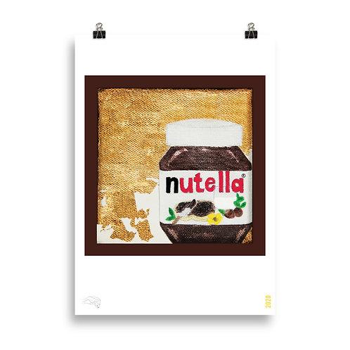 Art Frankie - Nutella
