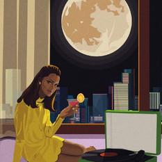 Moonlight Tunes
