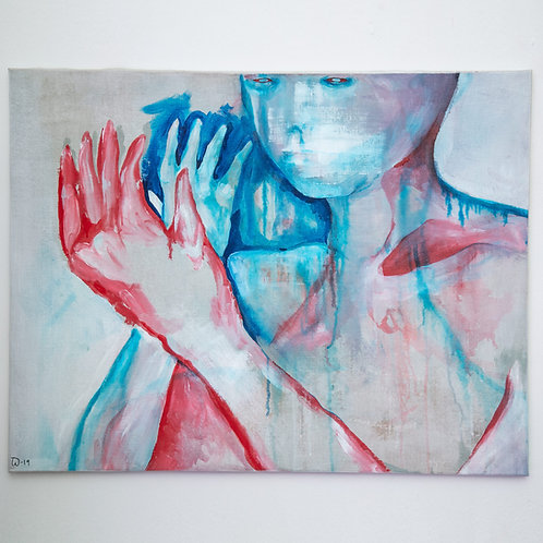 """The Source"" -  Thyra Weiss"
