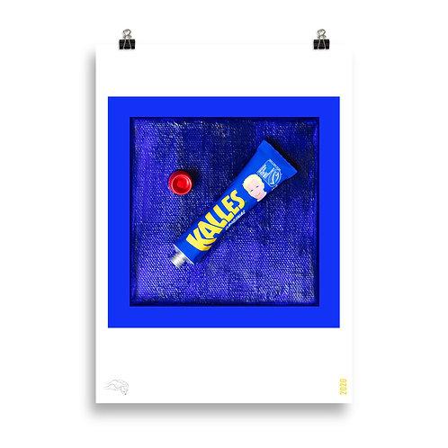 Art Frankie - Kalles Blåa