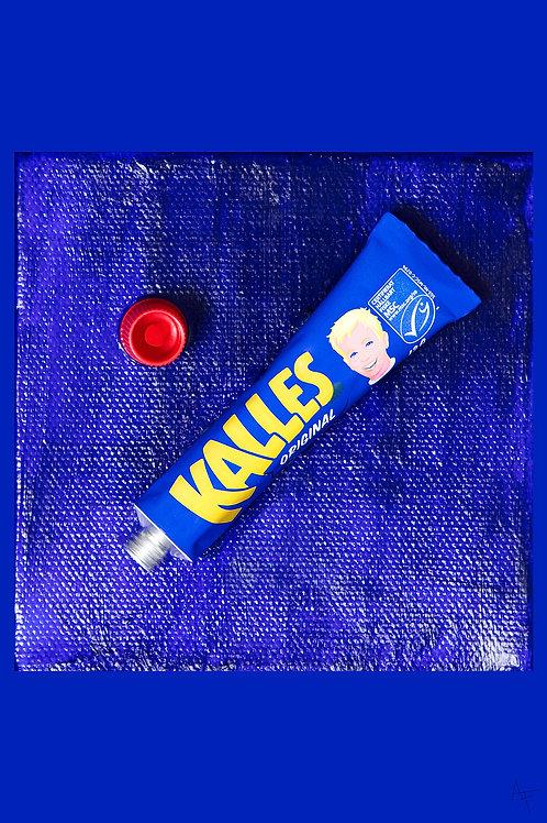 Postcard  - Kalles Kaviar