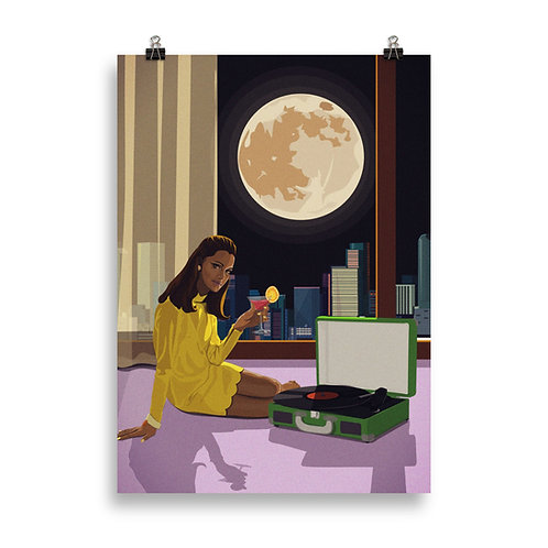 Kristin - Moonlight Tunes