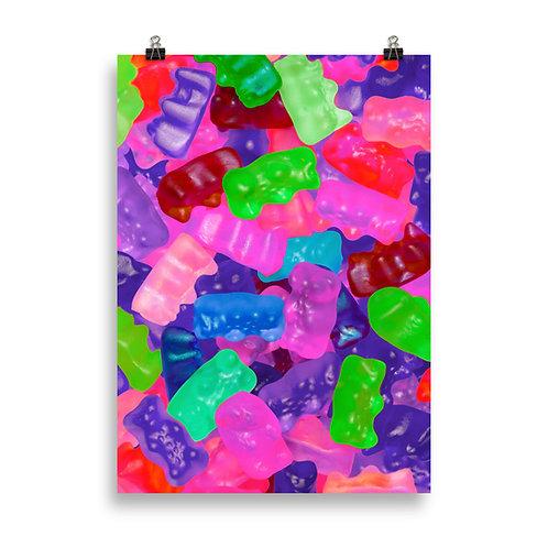 Felicia Berlin - Gummy Bears