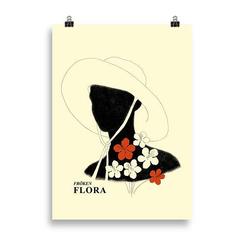 By Vima - Fröken Flora