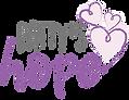 Long P logo no tag line Transparant copy