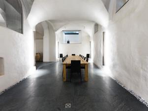 Completer-Keller Weingut Donatsch