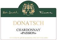 Donatsch Chardonnay Passion