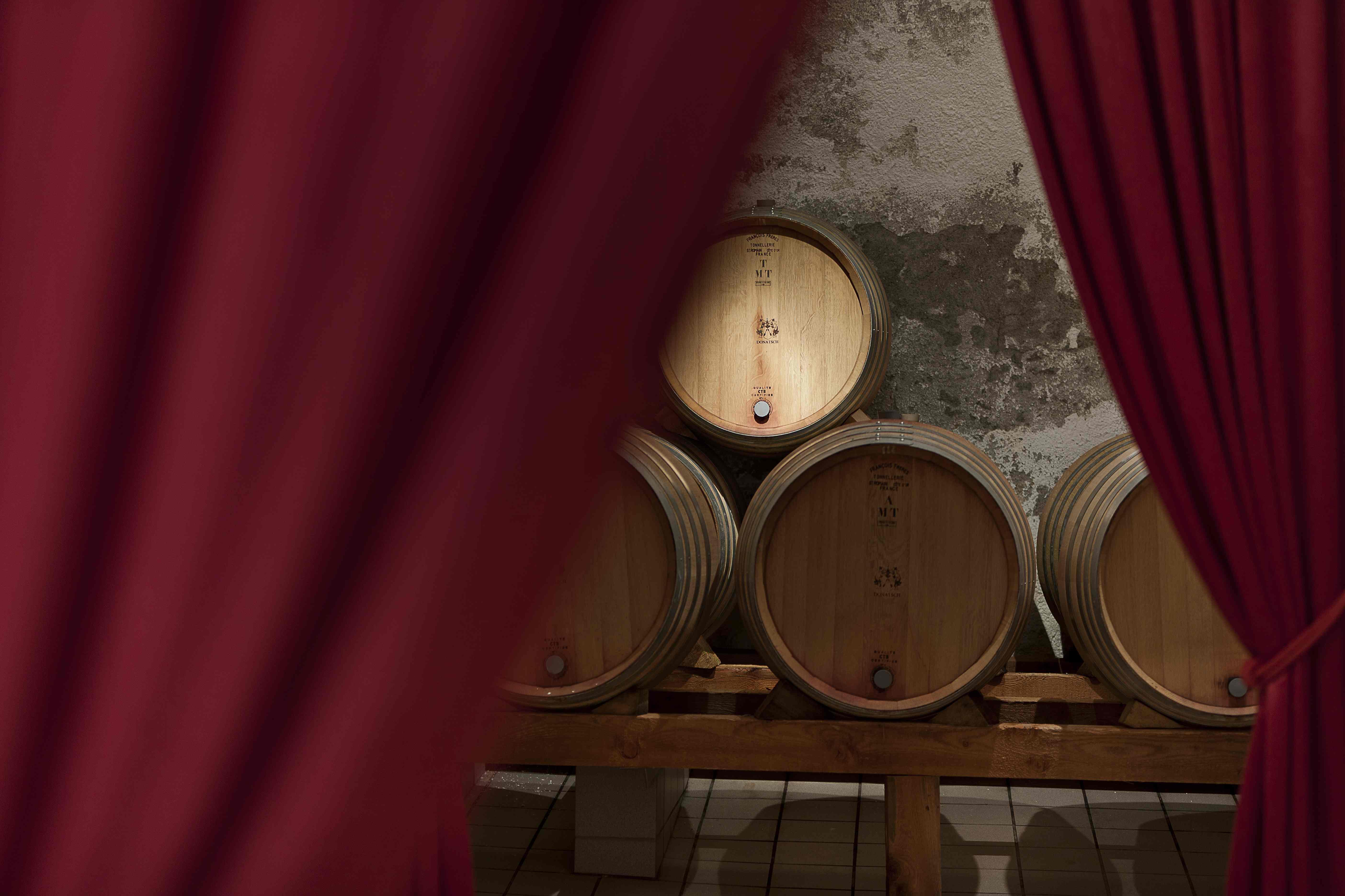 Weingut Donatsch Malans