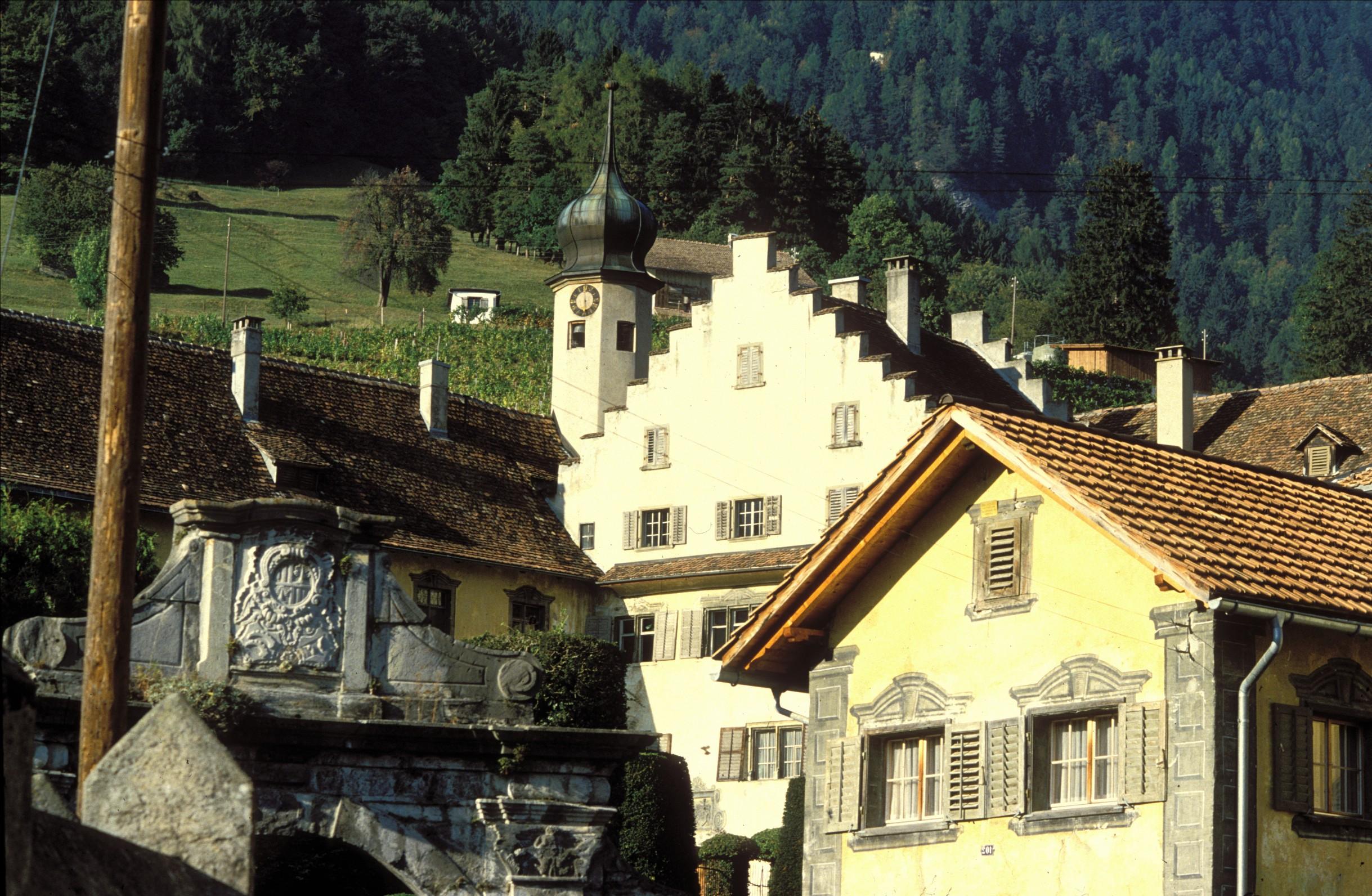 Schloss Bothmar Malans